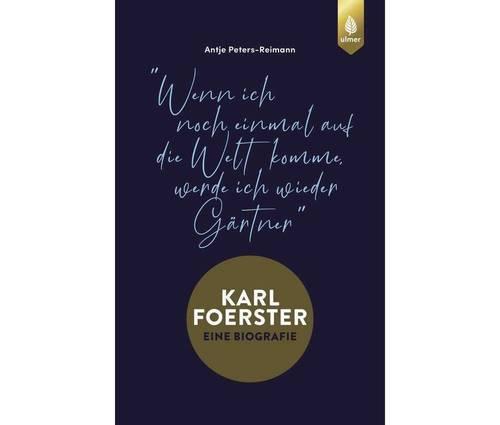 Produktbild Karl Foerster