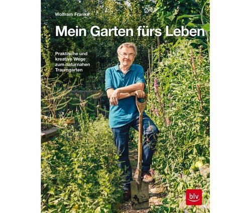Produktbild Mein Garten fürs Leben