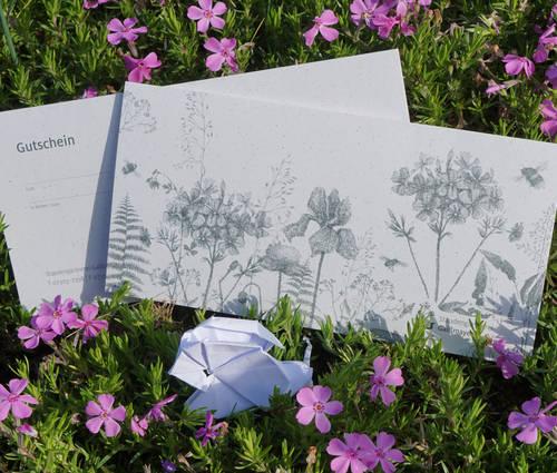 Produktbild Geschenkgutschein Print 20 Euro