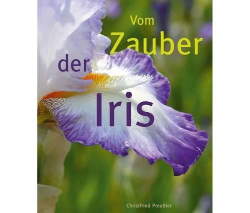 Produktbild Vom Zauber der Iris