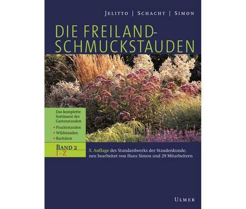 Produktbild Die Freiland-Schmuckstauden