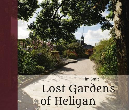 Produktbild Lost Gardens of Heligan