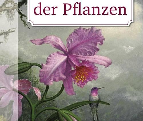 Produktbild Das Liebesleben der Pflanzen