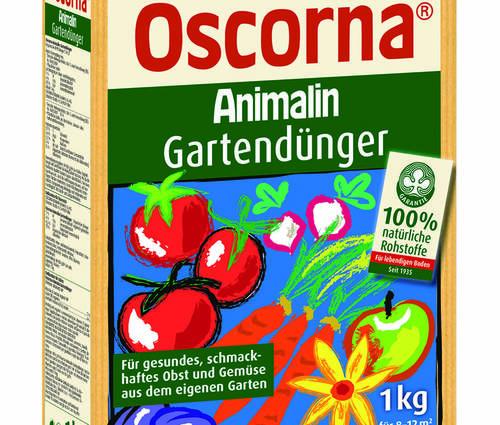 Produktbild Oscorna Animalin, 1kg